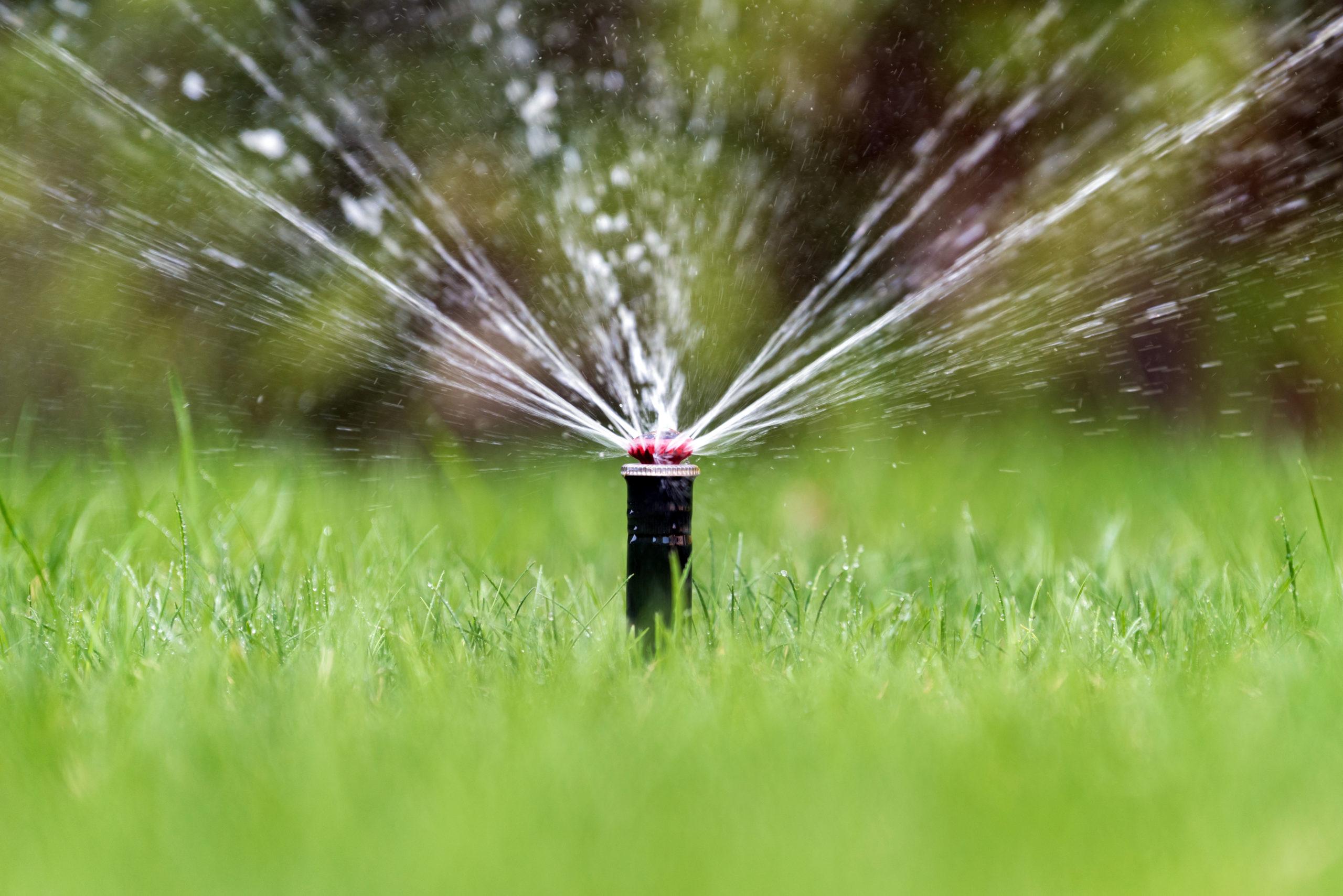 Irrigación y Drenaje