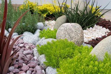 Modelo Digital para Jardines